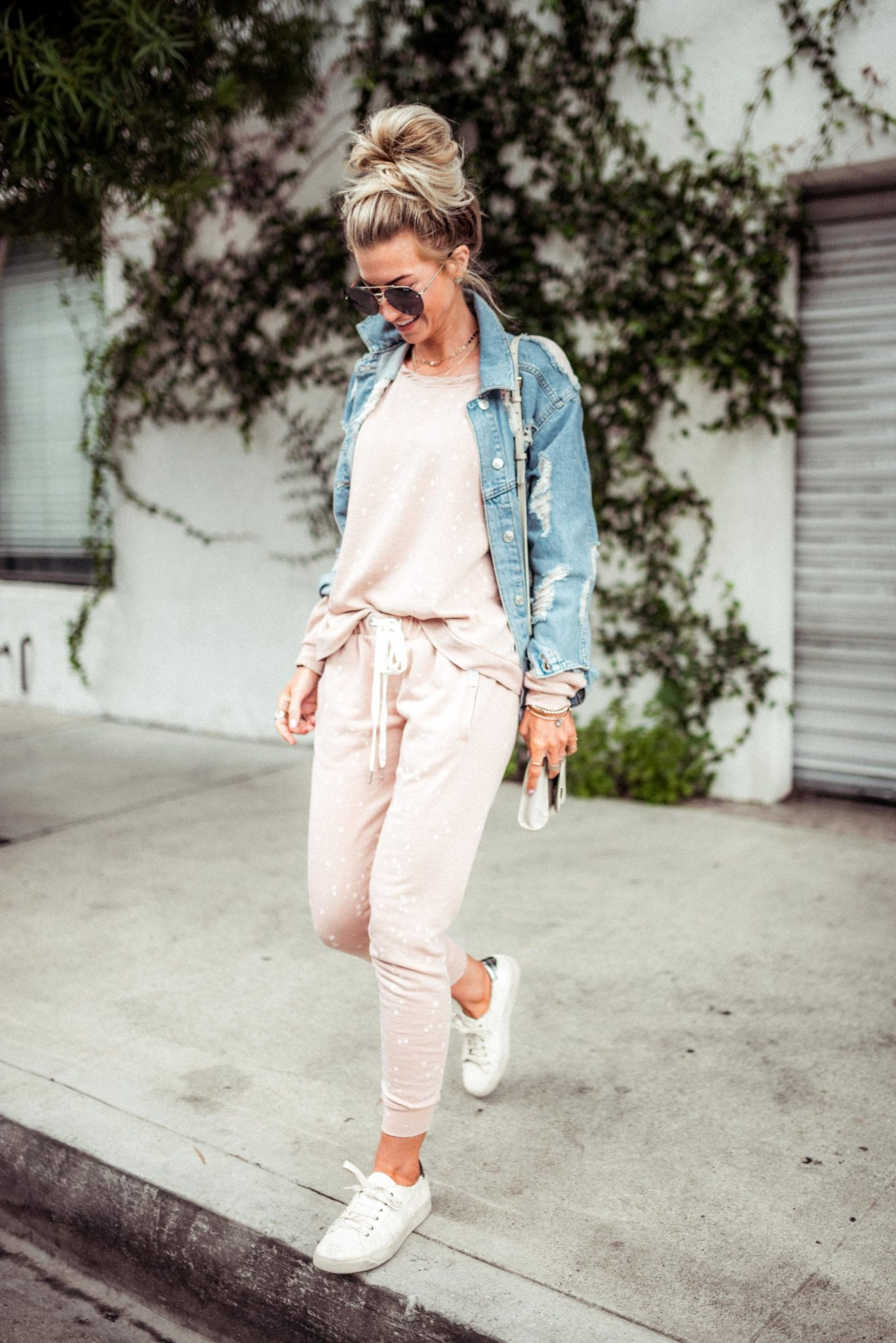 The Ultimate Loungewear Roundup