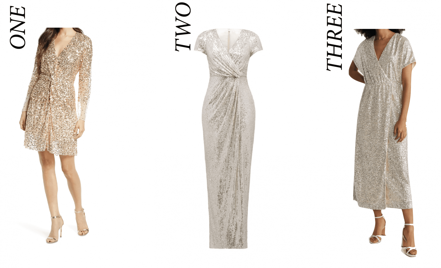 What to wear to a holiday party