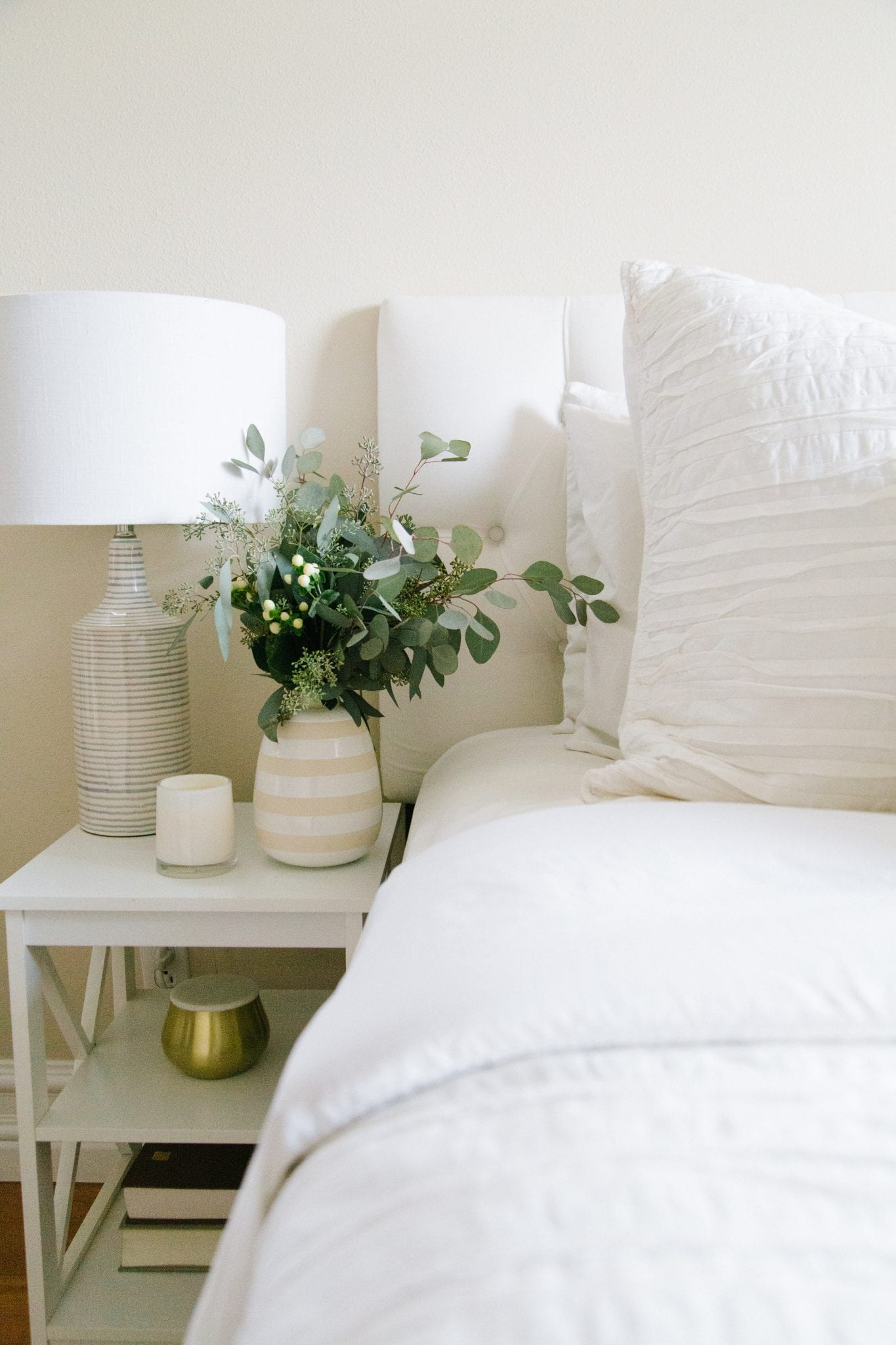 Serena & Lily Bedroom