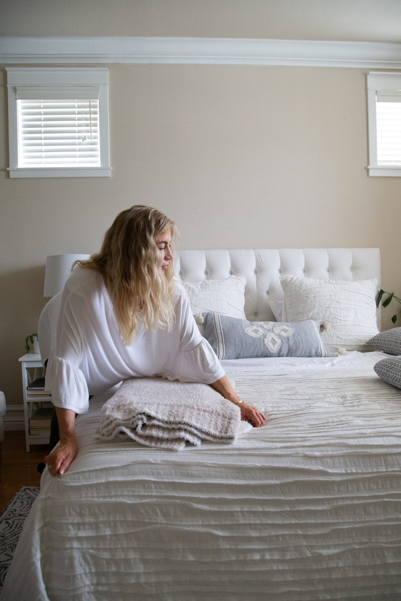 THE MATTRESS I WOULD RECOMMEND FOR A GREAT NIGHT'S SLEEP